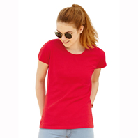 Lady-Fit Valueweight T-Shirt