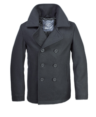 Pea Coat bis 5XL