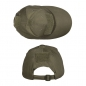 Preview: Tactical Baseball Cap oliv