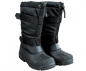 Preview: Arctic Boots schwarz