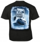 Preview: Helloween - My God-Given Right, T-Shirt schwarz