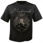 Preview: Nightwish - Dragonfly, T-Shirt schwarz