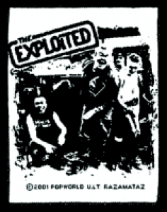 Exploited, The - SP1545