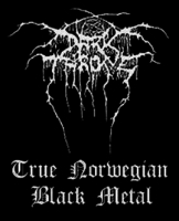 Darkthrone - SP1714