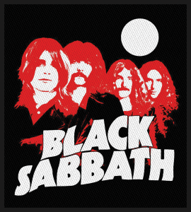 Black Sabbath - SP2314