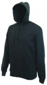 Hooded Sweater graphit