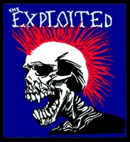 Exploited, The - SP1183