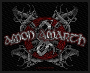 Amon Amarth - SP2468