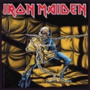 Iron Maiden - SP2523