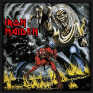 Iron Maiden - SP2562