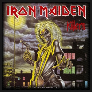 Iron Maiden - SP2561