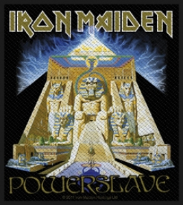 Iron Maiden - SP2563