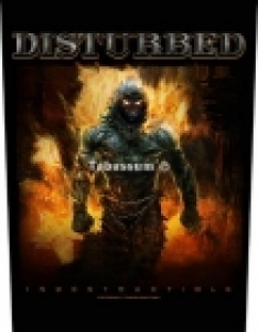 Disturbed - BP883