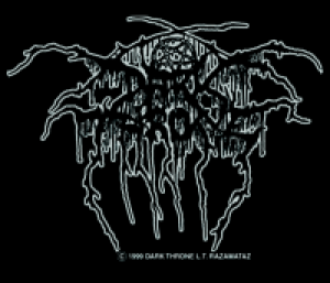 Darkthrone - SP1403