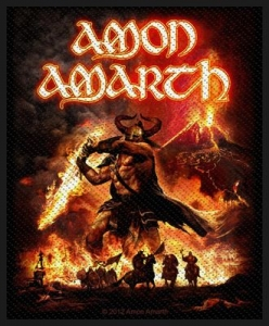 Amon Amarth - SP2658