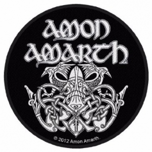 Amon Amarth - SP2657