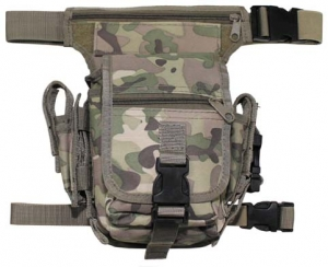 Hip Bag operation camo