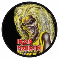 Iron Maiden - SP2520