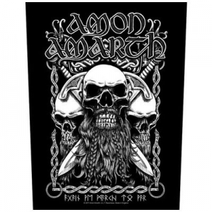 Amon Amarth - BP851