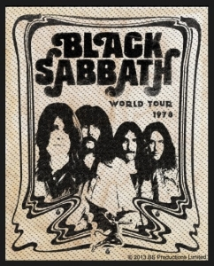 Black Sabbath - SP2706