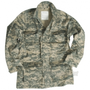 BDU Jacke at digital