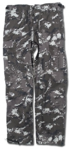 BDU Hose black digital