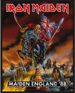 Iron Maiden - SP2711