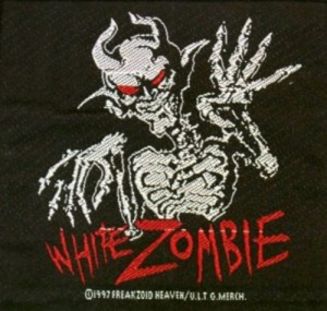 White Zomhie - RSSP 248