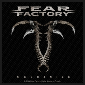Fear Factory - SP2751