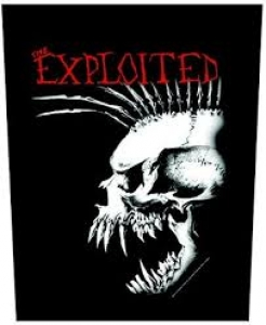 Exploited, The - BP700