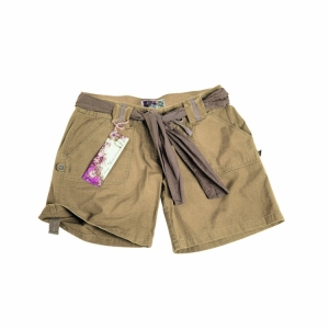 Damen Army Short khaki