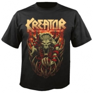 Kreator - United in hate, T-Shirt schwarz
