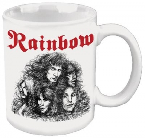 Rainbow - Long liverock'n'roll, Häferl