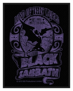Black Sabbath - SP2841