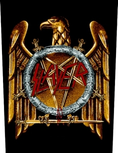 Slayer - BP674