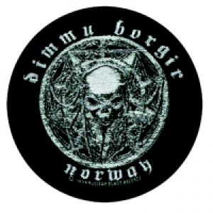 Dimmu Borgir - SP1410