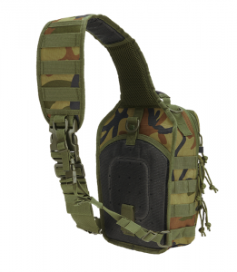 US Cooper EveryDayCarry Sling woodland