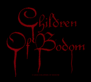 Children Of Bodom - SP2015