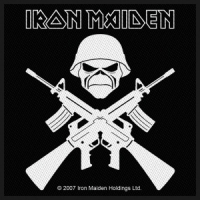 Iron Maiden - SP2215