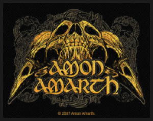 Amon Amarth - SP2231