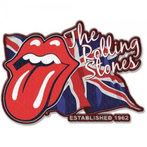 Rolling Stones - RSPAT06