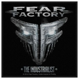 Fear Factory - SP2753
