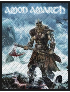 Amon Amarth - SP2890