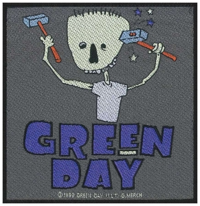 Green Day - SP2915