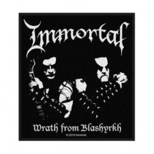 Immortal - SP3023