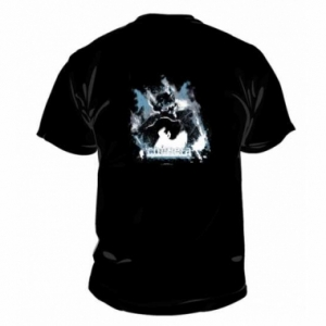 Mayhem - Chimera, T-Shirt schwarz