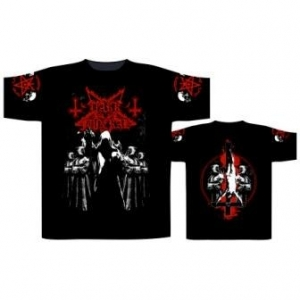 Dark Funeral - Shadow Monks, T-Shirt schwarz