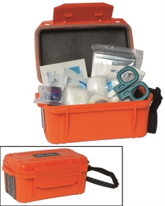 Camping First Aid Kit Waterproof
