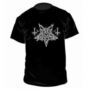 Dark Funeral - I Am The Truth, T-Shirt schwarz