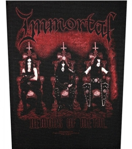 Immortal - BP650